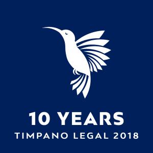 Timpano Crimal Law logo